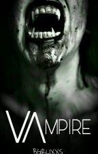 Vampire by Bgirlixxs