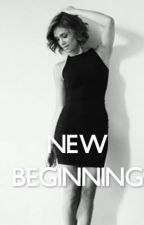 New Beginning by veronika46