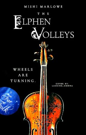 The Elphen Volleys  by Mishi_And_Books