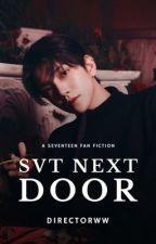 seventeen next door | svt  by susheep