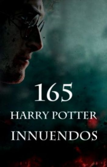 165 Harry Potter Innuendos