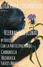 Guía para curanderos: Hierbas Medicinales by foxiei