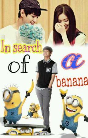 В поисках банана  by J_01-V_12