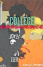 College Romance  by AlexstrophiaGrace