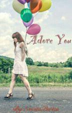 Adore You by NovitaPurten