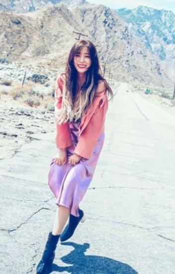 IMAGINE; Tiffany [Private] ✔