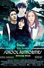 School Authorities [Hiatus] by DeerDumb