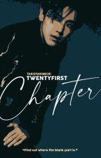 [h] 21st chapter ✏ nct ten  by takoyakimchi