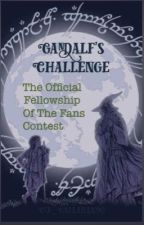 Gandalf's Challenge by CJ_Callahan