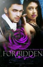 MaNan SS: Forbidden Love!  by MawaraEjaz6