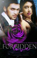 MaNan SS: Forbidden Love!  by MawaraEjaz6