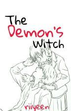 The Demon's Witch (Karma x Manami) by Dark_Black_xD