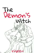 The Demon's Witch (Karma x Manami) by Dark_Black_xD