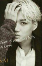 When Bad Boy Fall In Love by eksodok