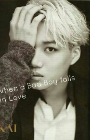 When Bad Boy Fall In Love