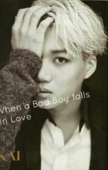When Bad Boy Fall In Love