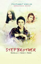 Step Brother by SteviViandri7