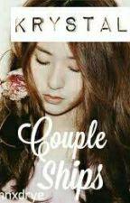 Krystal Couple Ships by bhnxdrye