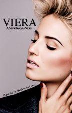 Viera [Steve Rogers] by drxcarys