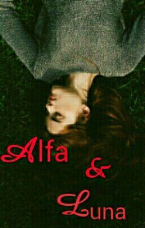 Alfa & Luna by Blue_Ae