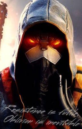 Resistance is Futile, Oblivion is Inevitable  by Ciee29