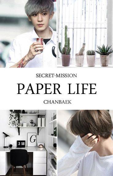 Paper Life | BaekYeol