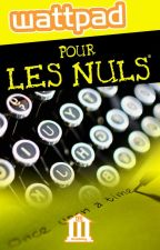 Wattpad pour les nuls by WPAcademy