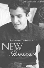 New Romantics (Marc Marquez Fanfict) by JojoChirathivat