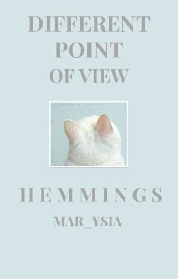 Different Point Of View /L.H