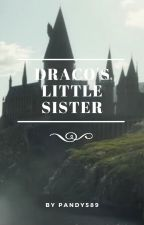 draco's little sister by pandy589