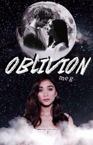 OBLIVION ▷ rucas