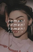 Roman ▹ Tom Holland by samikhediras
