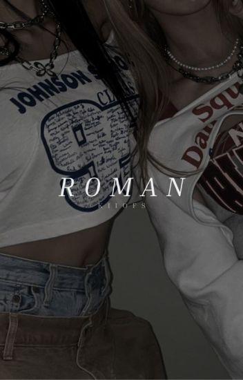 roman! ( tom holland. )