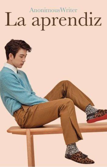 La Trainee ➡ Jinyoung GOT7
