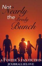 Not Nearly The Brady Bunch by jexibrallielove