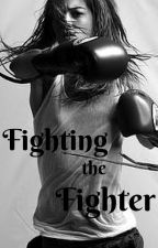 Fighting the Fighter by _wander_lust_