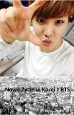 Nowe Życie w Korei z BTS by KHope94
