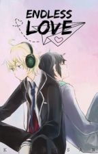 ➳ endless love | mikayuu [ under major revision ] by megaraxx_