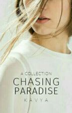 Chasing Paradise by paperwine
