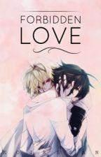 ➳ forbidden love | mikayuu by koirisan