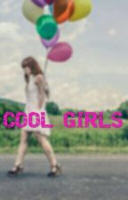 COOL GIRLS by AriSukmaWulan