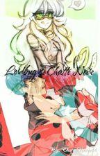 Lordbug & Chatte Noire by Hikaru404