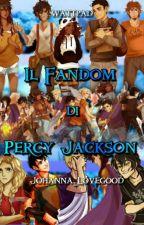 Il Fandom di Percy Jackson  by Johanna_Lovegood