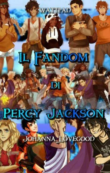 Il Fandom di Percy Jackson