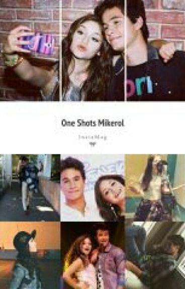One Shot's Mikerol