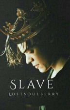 Slave // h.s by lostsoulberry