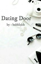 Dating door game  by bubbleish