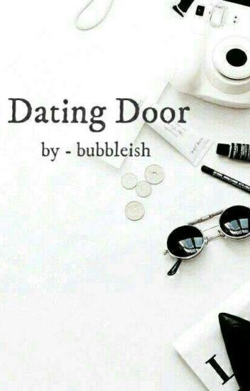 Dating door game