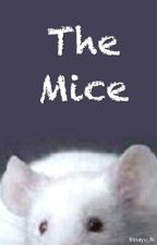 The Mice by fitriayu_fk