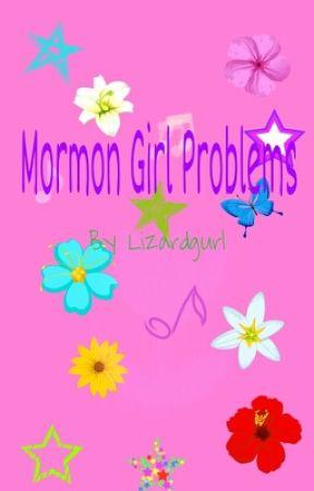 Mormon Girl Things by Lizardgurl